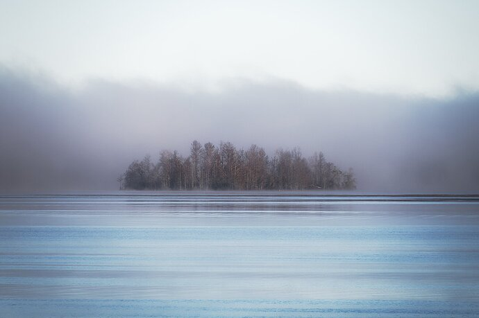 island in the mist for npn